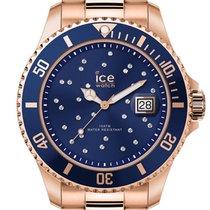 Ice Watch Steel 40mm Quartz 016774 new