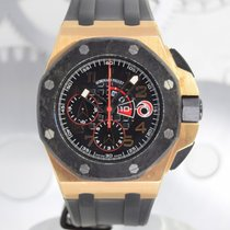 Audemars Piguet Royal Oak Offshore Chronograph 26062OR.OO.A002CA.01 2006 pre-owned