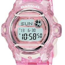 Casio Baby-G 40mm Pink United States of America, Florida, Sarasota