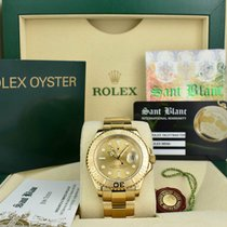 Rolex Yacht-Master 40 40mm Gold United States of America, Missouri, BRANSON
