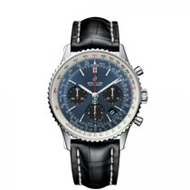 Breitling AB0121211C1P1 Steel Navitimer 1 B01 Chronograph 43 43mm new United States of America, Florida, Miami
