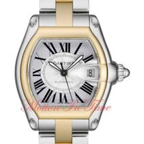 Cartier Roadster W62031Y4 occasion