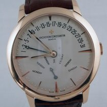 Vacheron Constantin 86020/000r-9239 Roségold Patrimony 42mm neu