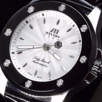 Meyers 41mm Automatic new