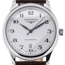 Λονζίν (Longines) Master Collection Gents L Guilloche