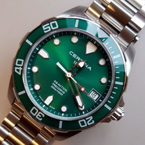 Certina DS Action nuevo 41mm Acero