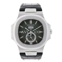 Patek Philippe Nautilus 5726 Men's Stainless Steel Watch...