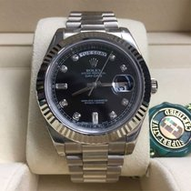 Rolex Day-Date II new 2016 Automatic Watch with original box and original papers 218239