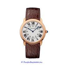 Cartier Ronde Solo de Cartier W6701008 new