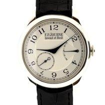 F.P.Journe Platinum Souverain Chronometre 40mm