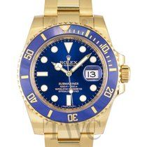 Rolex Submariner Date 116618 new