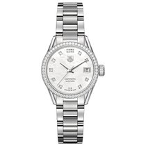 TAG Heuer Carrera Calibre 9 Automatic Lady