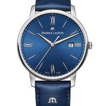 Maurice Lacroix Eliros Blue EL1118-SS001-410-1