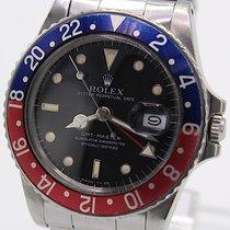 Rolex GMT Master Ref.: 16750 von 1984