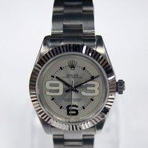 Rolex - Oyster Perpetual - 177234 - Men - 2000-2010