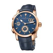 Ulysse Nardin Dual Time 3346-126LE/93 new