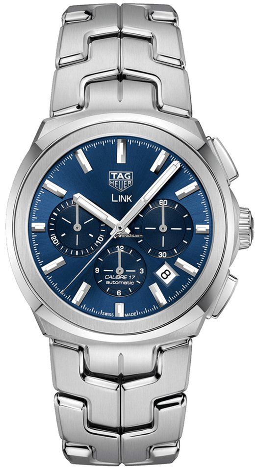 6556abae080 TAG Heuer Link - all prices for TAG Heuer Link watches on Chrono24