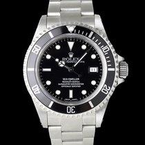Rolex Sea-Dweller 4000 neu 40mm Stahl