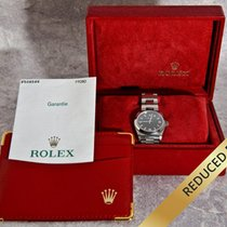 Rolex Oyster Perpetual Medium / 77080 - FULL SET