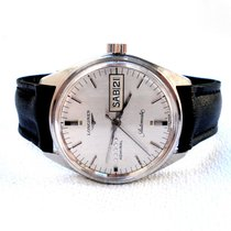 Longines Vintage Admiral 5 Stars Ref 8182 Automatic Cal 601...
