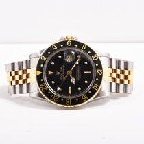 Rolex GMT-Master 16753 1980 gebraucht