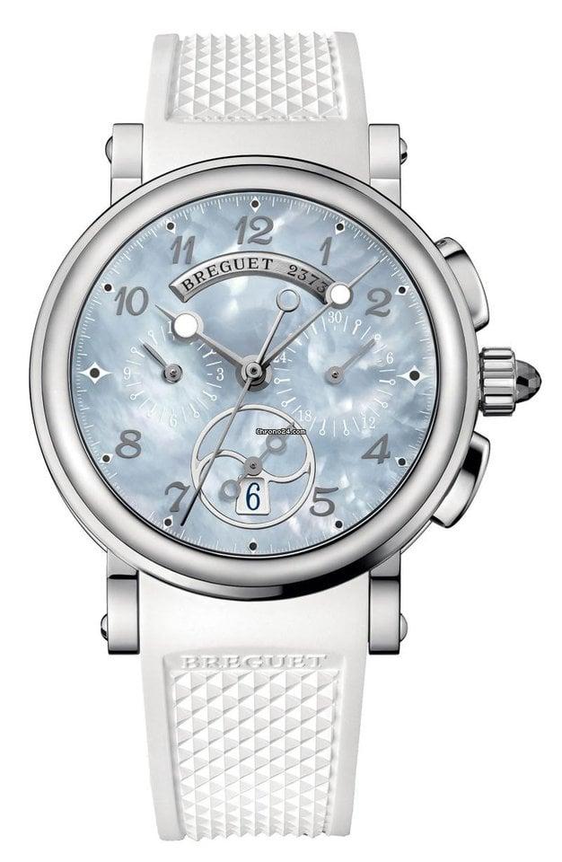 Купить часы Breguet Сталь - все цены на Chrono24 820074bf088