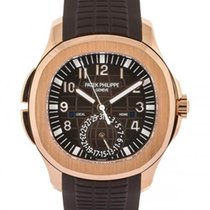 Patek Philippe Aquanaut 18k Rosegold Lc100 For 63 330 For Sale From