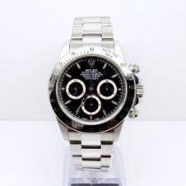 Rolex 16520 Steel 1999 Daytona 40mm pre-owned United Kingdom, watford