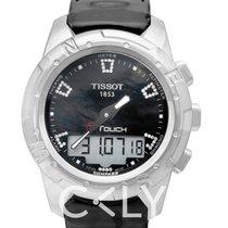 Tissot T-Touch II T047.220.46.126.00 neu