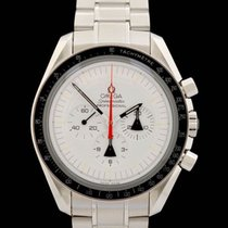 Omega 311.32.42.30.04.001 Stahl Speedmaster Professional Moonwatch 42mm