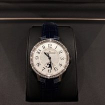 Jaeger-LeCoultre Q3448430 Steel 2019 34mm new