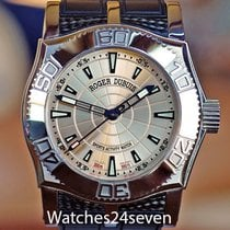 Roger Dubuis Easy Diver Steel Champagne United States of America, Missouri, Chesterfield