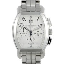 Vacheron Constantin Royal Eagle Steel 37mm Silver Arabic numerals United States of America, Pennsylvania, Southampton