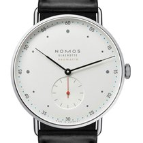 NOMOS Metro Neomatik new 2021 Automatic Watch with original box and original papers 1113