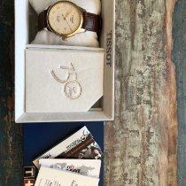 Tissot Reloj usados Acero 38mm Romanos Automático Reloj con estuche original