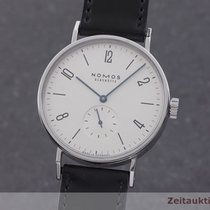 NOMOS Tangomat Very good Steel 38mm Automatic