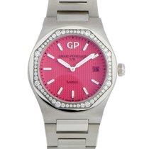 Girard Perregaux Laureato 80189D11A182211A nouveau