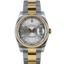 Rolex Datejust 116233 2006 occasion