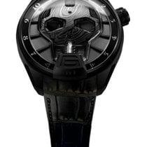 HYT Skull Titanium 51mm United States of America, Florida, Miami