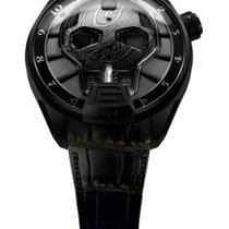 HYT 151-DL-43-NF-AS Tytan Skull 51mm nowość