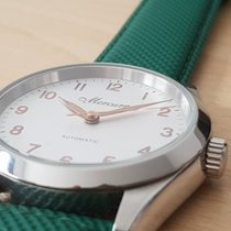 Mercure Steel 38mm Automatic ST5600414B pre-owned