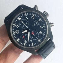 IWC Pilot Chronograph Top Gun IW378901 2015 pre-owned