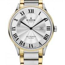 Edox Les Vauberts 83011 357J AR new