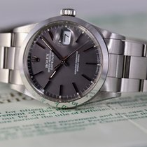 Rolex Datejust 16000 1989 pre-owned
