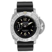 Panerai Special Editions PAM00194 2004 pre-owned