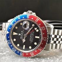 Rolex GMT-Master 1675 1970 tweedehands