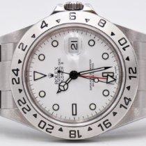 Rolex Explorer II 16570 2009 usato