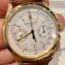 Patek Philippe Chronograph 5170J-001 2013 pre-owned