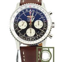 Breitling Navitimer 01 Chronograph AB012012 BB01 NEW