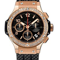 Hublot Mens 301.PX.130.RX.114 Big Bang Watch